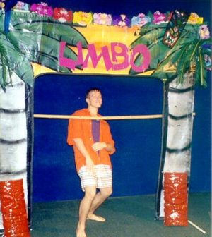 limbo party game