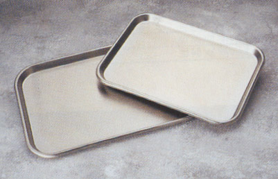 proofing oven pans